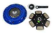 FX Racing Stage 3 Race Clutch Kit VW Golf GTI Jetta Passat Corrado VR6 2.8L 12V