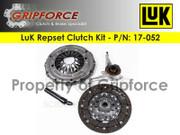 LuK OE Repset Clutch Kit and Slave Cylinder 1997-2002 Volkswagen VW Eurovan 2.8L V6
