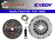 Exedy OE OEM Clutch Kit 1992-02 Toyota Camry Solara 3.0L 1991-95 MR-2 Turbo 2.0L