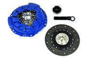FX Racing Stage 2 Clutch Kit 2000-02 Saturn Sc1 Sc2 Sl SL1 SL2 SW2 Base 1.9L I4