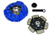 FX Racing Stage 3 Clutch Kit 2000-02 Saturn Sc1 Sc2 Sl SL1 SL2 SW2 Base 1.9L I4