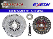 Exedy OE OEM Clutch Kit Colt Talon Eclipse Laser Mirage 1.4L 1.5L 1.6L 1.8L 2.0L