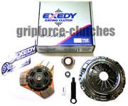 Exedy Racing Stage 2 Cerametallic Clutch Kit Fits Dodge Mitsubishi Laser Hyundai