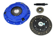 FX Racing Stage 2 Clutch Kit Fits 90-94 Eclipse Laser Talon 1.8L Excel Elantra