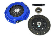 FX Racing Stage 2 Performance Street Clutch Kit Set Fits Hyundai Mitsubishi Colt