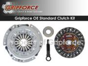 Gripforce OE OEM Clutch Kit Fits Mitsubishi Hyundai Elantra Excel Talon Laser