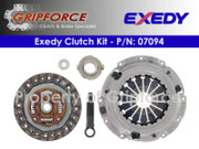 Exedy Genuine OEM Clutch Pro-Kit Set 93-02 Mazda 626 93-97 MX-6 Ford Probe 2.0L