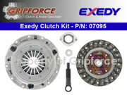 Exedy OEM Clutch Kit 1993-02 Mazda 626 LX ES 93-97 MX-6 LS Ford Probe GT 2.5L V6