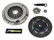 FX Racing OE Clutch Kit Set 93-02 Ford Probe GT Mazda MX-6 626 LS LX ES 2.5L V6