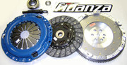 FX Racing Stage 2 Clutch Kit and Fidanza Flywheel Ford Probe GT Mazda MX-6 626 2.5L