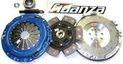 FX Racing Stage 3 Clutch Kit and Fidanza Flywheel Ford Probe GT Mazda MX-6 626 2.5L