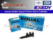 Equal By Exedy/Daikin Clutch OEM Slave Cylinder 1995-2002 Kia Sportage 2.0L DOHC