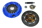 FX Racing Stage 1 Street Clutch Kit Set 1995-2002 Kia Sportage 2.0L 2Wd 4Wd