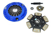 FX Stage 3 Race Clutch Kit 95-02 Kia Sportage Base EX Limited Sport Utility 2.0L