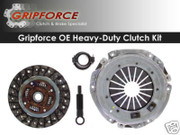 New Clutch Kit 94-02 Jeep Cherokee / Wrangler 2.5L 4Cyl