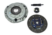 FX Racing OE Premium Clutch Kit Fits 1995-02 Hyundai Accent 1.5L L Gl GS Gsi GT