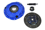 FX Racing Stage 1 Clutch Kit Set Fits 1995-02 Hyundai Accent 1.5L L Gl GS Gsi GT