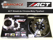 ACT xACT Streetlite Chromoly Flywheel 90-02 Honda Accord 92-01 Prelude 2.2L 2.3L