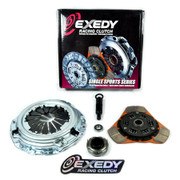Exedy Racing Stage 2 Thick Clutch Kit Acura CL Honda Accord Prelude 2.2L 2.3L I4