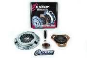 Exedy Racing Stage 2 Thin Clutch Kit Set Acura CL Honda Accord Prelude 2.2L 2.3L