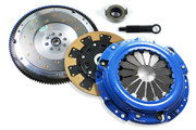 FX Racing Kevlar Clutch Kit  and  Fidanza Flywheel Accord Prelude Acura CL 2.2L 2.3L
