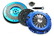 FX Racing Stage 1 Clutch Kit and Aluminum Flywheel Accord Prelude Acura CL 2.2L 2.3L