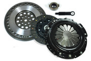 FX Racing Xtreme Street Clutch Kit and Chromoly Flywheel Accord Prelude Cl 2.2L 2.3L