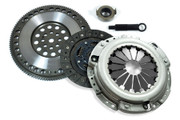 FX Racing OE Clutch Kit and Chromoly Flywheel Honda Accord Prelude Acura CL 2.2L 2.3L