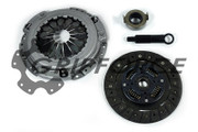 Gripforce OE OEM Clutch Kit 97-99 Acura Cl/ 90-02 Accord 92-01 Prelude 2.2L 2.3L