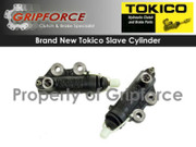 Tokico Hydraulic Clutch Slave Cylinder 98-02 Honda Accord LX EX DX SE 2.3L SOHC