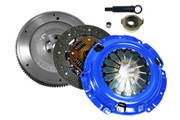 FX Racing Stage 2 Clutch Kit and OE Flywheel Ford Escort Mercury Tracer 2.0L I4 SOHC