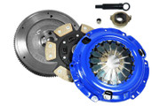 FX Racing Stage 3 Clutch Kit and OE Flywheel Ford Escort Mercury Tracer 2.0L I4 SOHC