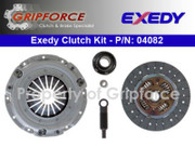 Exedy Genuine OEM Clutch Pro-Kit Set 96-02 Chevy Camaro Pontiac Firebird 3.8L V6