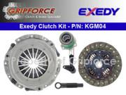 Exedy OE Clutch Kit and Slave 2000-02 Alero Cavalier Grandam Sunfire 2.4L DOHC SE GT