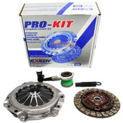 Exedy OEM Clutch Kit and Slave Cylinder 2000-02 Chevy Cavalier Pontiac Sunfire 2.2L