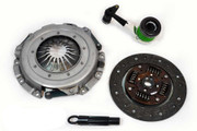 FX Racing OE Clutch Kit and Slave Cylinder 00-02 Chevy Cavalier Pontiac Sunfire 2.2L