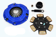 FX Racing Stage 3 Clutch Kit Set 1996-2002 Pontiac Firebird Chevy Camaro 3.8L V6