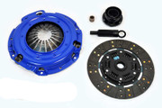 FX Stage 2 Racing Clutch Kit 1996-2002 Chevrolet Camaro Pontiac Firebird 3.8L V6