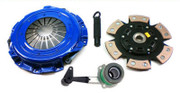 FX Stage 3 Clutch Kit and Slave Cylinder 2000-02 Chevy Cavalier Pontiac Sunfire 2.2L