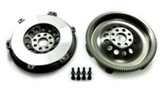 FX Racing Chromoly Flywheel BMW 325 328 I IS 2.5L 2.8L M3 Z3 3.0L 3.2L E36 6Cyl