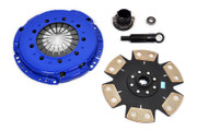FX Racing Stage 4 Clutch Kit 1998-02 Z3 M Coupe M Roadster 96-99 BMW M3 3.2L S52