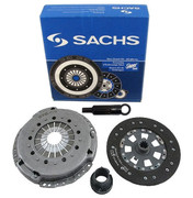 Sachs OEM Clutch Kit 96-99 BMW M3 98-02 Z3 M Coupe M Roadster 3.2L E36 S52 5Spd