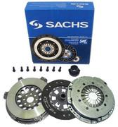 Sachs OEM Clutch Kit and Flywheel BMW 323 325 328 I Is M3 Z3 M E36 525i E34 528i E39