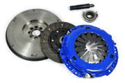 FX Racing Stage 2 Clutch Kit and OE Flywheel Camry 2.0L Celica MR-2 Solara 2.2L 5Sfe