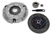 FX OE Spec Clutch Kit 95-01 Impreza 4Wd 1.8L Ej18 2.2L 90-99 Legacy Outback 2.2L