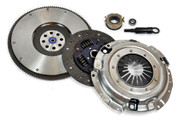 FX Racing OE Clutch Kit and Exedy OEM Flywheel 1994-01 Subaru Impreza 1.8L Ej18 2.2L