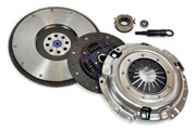 Gripforce OE Clutch Kit and Exedy OEM Flywheel 1994-01 Subaru Impreza 1.8L Ej18 2.2L