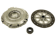 Sachs OE Clutch Kit 99-01 Porsche 911 Carrera Coupe Convertible 3.4L H6 DOHC 996