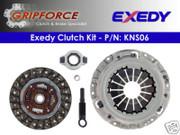 Exedy OEM Clutch Pro-Kit Set 1998-2001 Nissan Altima Gle Gxe SE Xe 2.4L I4 K24De