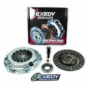 Exedy Racing Stage 1 Clutch Kit 1985-01 Nissan Maxima 1996-99 Infiniti I30 3.0L